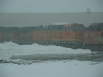BNSF 5090